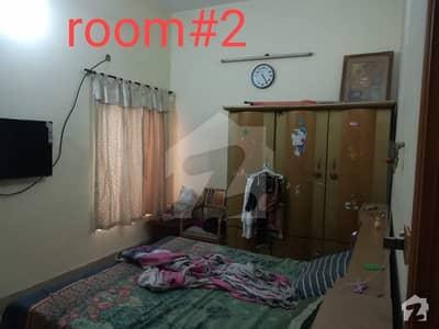 5 Marla Single Storey House For Sale In Khayaban 2