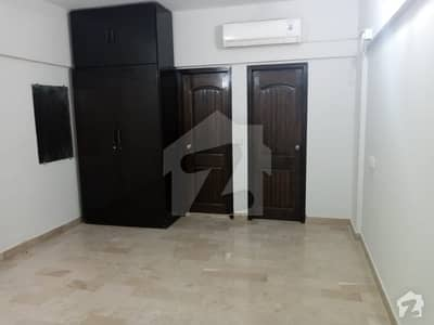 Chance Deal Flat For Sale At Bukhari Commercial