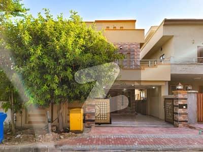 بحریہ ٹاؤن فیز 5 بحریہ ٹاؤن راولپنڈی راولپنڈی میں 5 کمروں کا 10 مرلہ مکان 3 کروڑ میں برائے فروخت۔