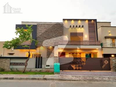 بحریہ ٹاؤن فیز 2 بحریہ ٹاؤن راولپنڈی راولپنڈی میں 5 کمروں کا 1 کنال مکان 7.5 کروڑ میں برائے فروخت۔