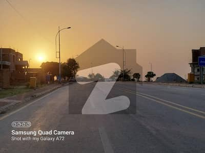 Army Allocation Sector F Dha Phase 3 Plot Is Available For Sale & Purchase