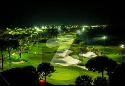 500 Yards Plot for Sale In BAhria Golf City. Bahria Town Karachi