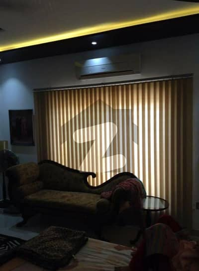 1 Kanal Furnished House For Rent In Sector C Bahria Town Lhr.