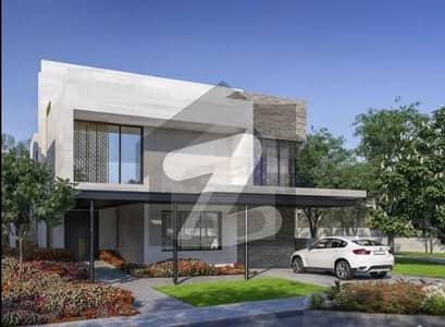 2 Kanal Lavish Villa For Sale In Eighteen Islamabad