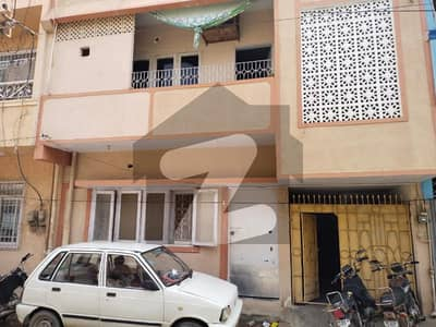 House In Cantt Bazar Area For Sale