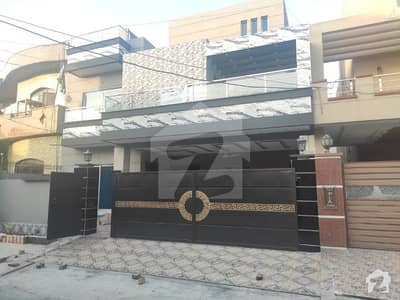 House For Sale In Pia Society 1 Kanal C Block
