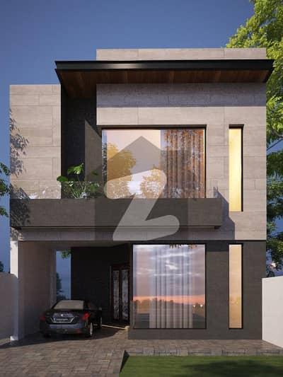 ڈی ایچ اے 11 رہبر فیز 2 ڈی ایچ اے 11 رہبر لاہور میں 3 کمروں کا 5 مرلہ مکان 1.7 کروڑ میں برائے فروخت۔