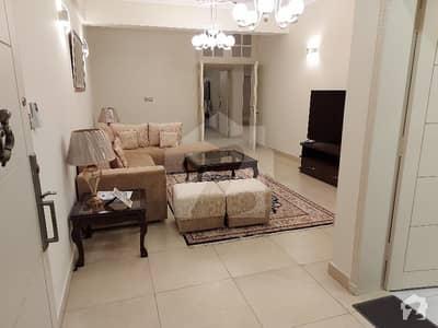 Karakoram 3 Bedroom Fully Furnished Rented Apartment Best Investment Opportunity