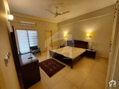 Karakoram 2 Bedroom Fully Furnished Rented Apartment Best Investment Opportunity