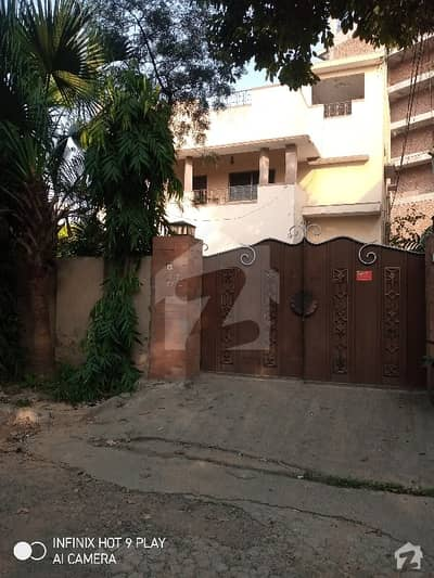 31 Marla Commercial Plot Available For Sale Gulberg Phase 2