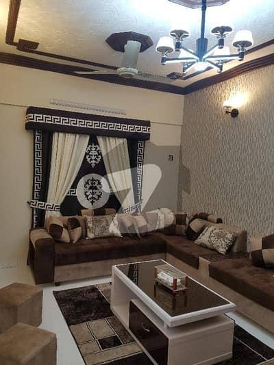 پارسی کالونی جمشید ٹاؤن کراچی میں 3 کمروں کا 8 مرلہ فلیٹ 2.3 کروڑ میں برائے فروخت۔