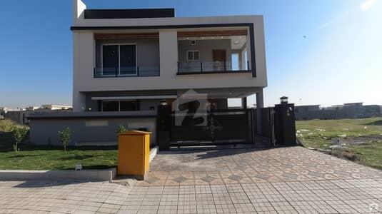 بحریہ ٹاؤن فیز 8 ۔ بلاک سی بحریہ ٹاؤن فیز 8 بحریہ ٹاؤن راولپنڈی راولپنڈی میں 5 کمروں کا 10 مرلہ مکان 3.35 کروڑ میں برائے فروخت۔