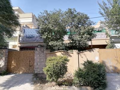Hayatabad House Sized 10 Marla Is Available