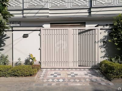 10 Marla House Available For Sale In Hayatabad