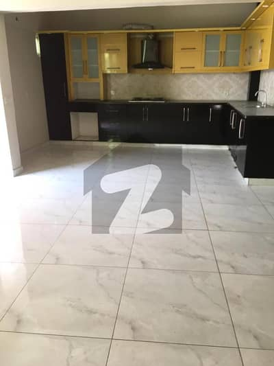 Pent House For Rent At Clifton Brc Towers