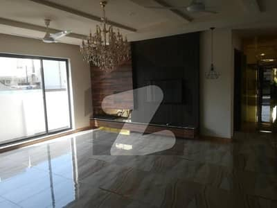 10 Marla Full House For Rent Near Dha Phase 4 At Prime Location