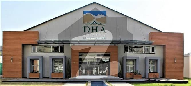 Dha Quetta Full Paid One Kanal Best Time To Invest