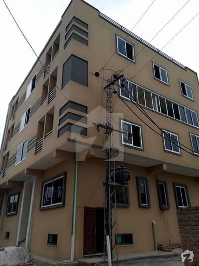 Sunrays Apartment In Jinnah Avenue In Kurri Road Islamabad