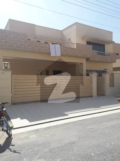 17 Marla House For Rent In Sector F