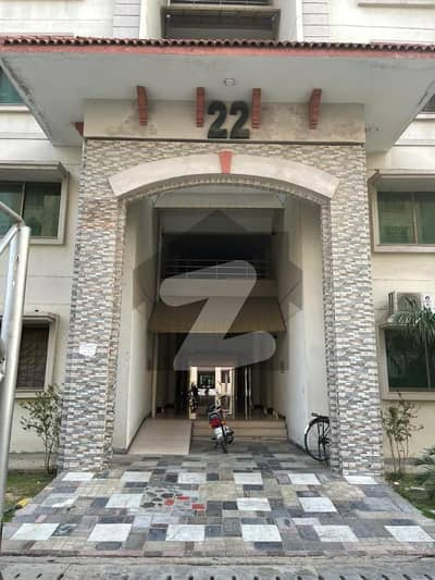 10 Marla Flat Army Housing Askari 10 Lahore Original Owner Ground Floor
