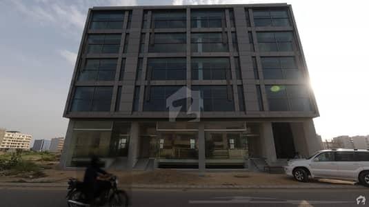 ڈی ایچ اے فیز 8 ڈی ایچ اے کراچی میں 12 مرلہ عمارت 34 کروڑ میں برائے فروخت۔