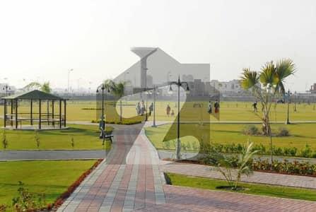 ڈی ایچ اے سٹی لاہور میں 5 مرلہ رہائشی پلاٹ 41 لاکھ میں برائے فروخت۔