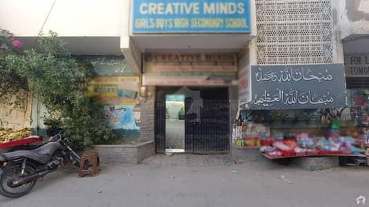 کورنگی روڈ کورنگی کراچی میں 16 مرلہ عمارت 7 کروڑ میں برائے فروخت۔