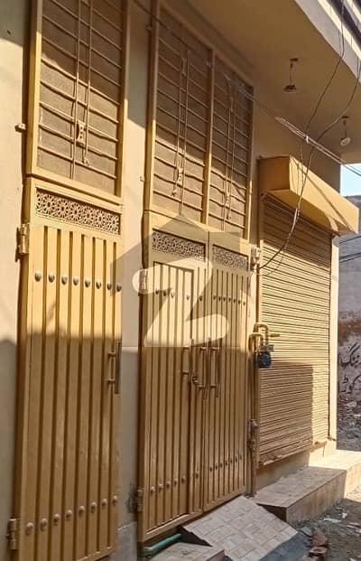 3marla Corner House For Sale