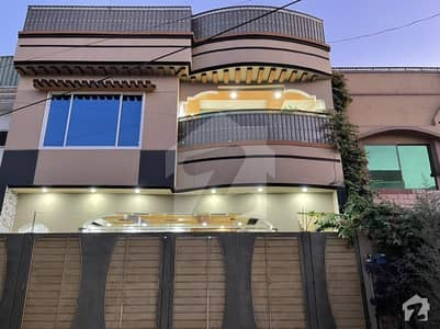 Reserve A House Of 1575 Square Feet Now In Hayatabad Phase 6 - F8