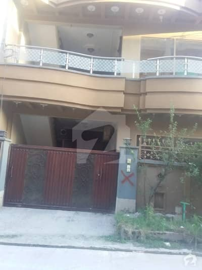 2.5 Story 5 Marla House For Sale In Ghouri Town Phase