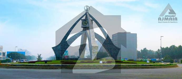 بحریہ ٹاؤن ۔ بلاک ای ای بحریہ ٹاؤن سیکٹرڈی بحریہ ٹاؤن لاہور میں 1 کنال رہائشی پلاٹ 1.5 کروڑ میں برائے فروخت۔