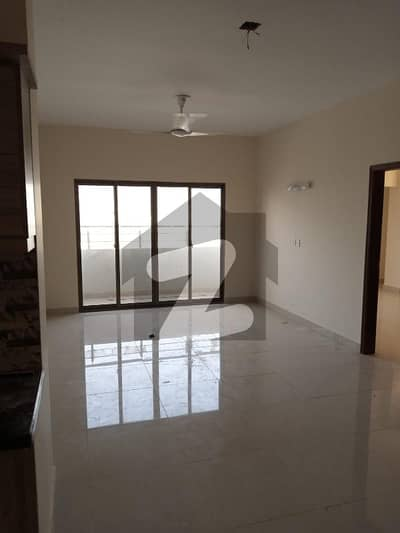 Apartment For Rent At Main Shaheed-e-Millat Road