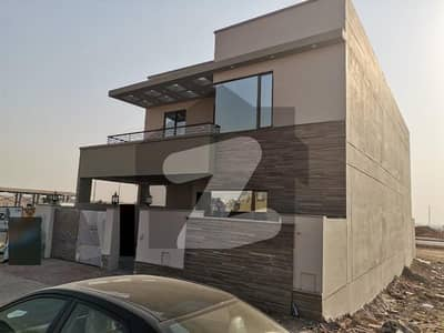 Book Affordable Luxury Villa 250 Square Yard Start Seventy Five Lac In Bahria Town Karachi