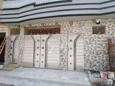 5 Marla House In Doranpur For Sale