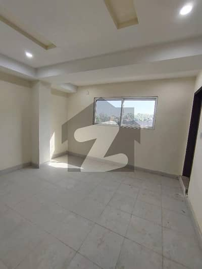 Stunning And Affordable Flat Available For Rent In Kuri Road
