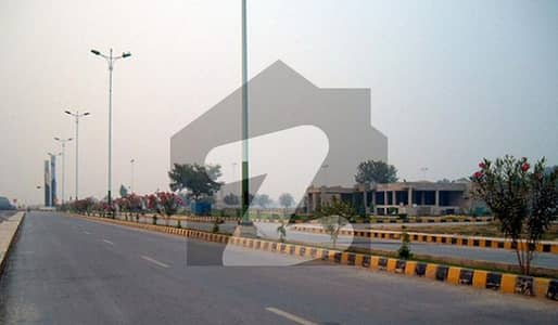 DHA Lahore Phase 9 prism low price 5 marla plot posession very soon ideal investment