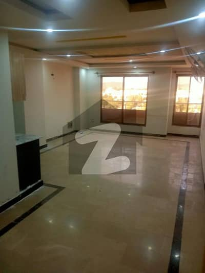 In Bahria Enclave - Sector C Flat Sized 700 Square Feet For Rent
