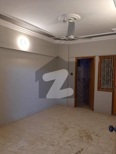 A Great Choice For A 850 Square Feet Flat Available In North Nazimabad