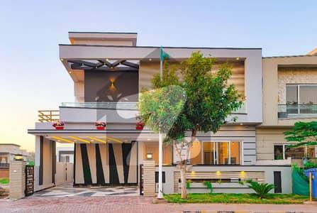 Designer 12 Marla House For Sale