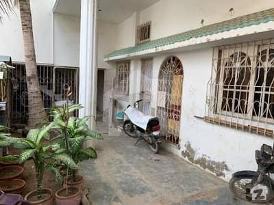 House For Sale At Zaman Town Korangi