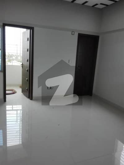 Good 1100 Square Feet Flat For Rent In North Nazimabad - Block B