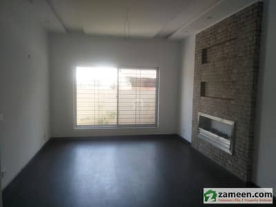 5 Marla Brand New Double Story House For Sale In Izmir Town Block N2