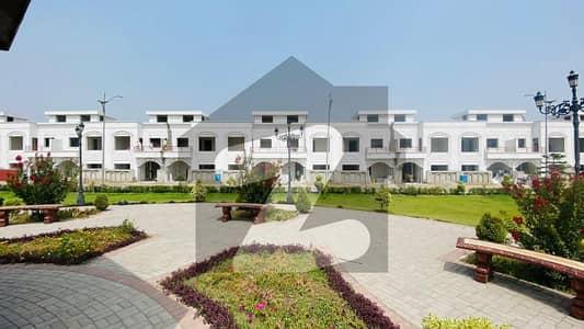 5 Marla Cottages For Sale In West Marina Al Noor  Orchard