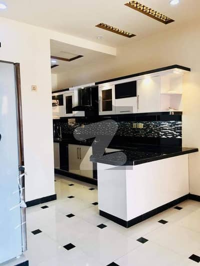 125 Sq Yards Brand New Modern Villa For Sale In Bahria Town