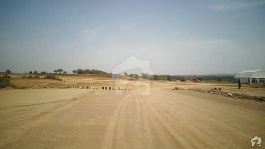5 Marla Residential Plot Available For Sale In Rs 7,500,000