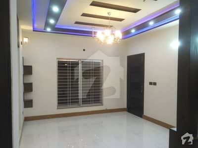 10 Marla Ground Floor Available For Rent