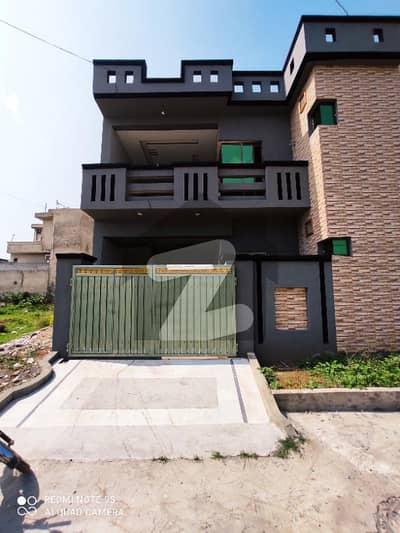 صنوبر سٹی اڈیالہ روڈ راولپنڈی میں 4 کمروں کا 5 مرلہ مکان 90 لاکھ میں برائے فروخت۔