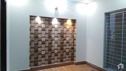 House Sized 10 Marla Available In Valencia Housing Society