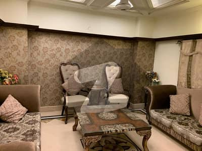Sky Residency 3 Bedrooms Apartment Is Available For Rent