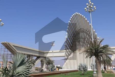 500 Square Yard Plot For Sale In Bahria Town Karachi